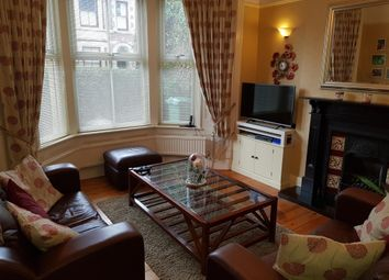 Thumbnail 4 bedroom property to rent in Sneyd Street, Pontcanna, Cardiff