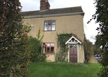 Thumbnail 3 bed property to rent in Reepham Road, Brandiston, Norwich