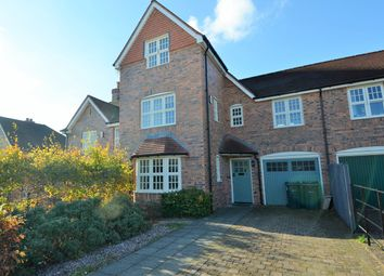 Thumbnail 5 bed semi-detached house for sale in Sunderton Road, Kings Heath, Birmingham