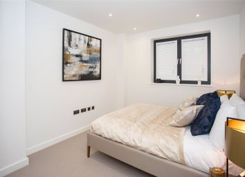 Thumbnail 2 bed flat for sale in Apex House, 81 Camp Road, St Albans