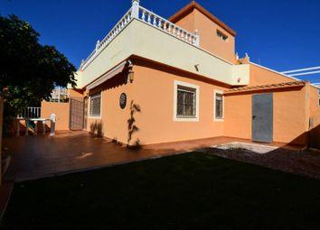 Thumbnail 3 bed villa for sale in Cabo Roig, Orihuela Costa, Alicante, Valencia, Spain