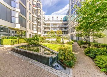 Thumbnail 1 bed flat for sale in Dance Square, Clerkenwell, London