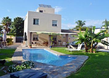 Thumbnail 3 bed villa for sale in Cortijo Blanco, Marbella, Spain