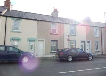 Thumbnail 2 bedroom terraced house for sale in Moss Bay Road, Workington