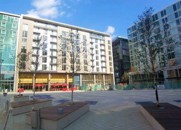 Thumbnail 1 bedroom flat for sale in Dakota House, 50 Mortimer Squaire, Milton Keynes