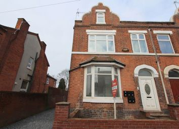 Thumbnail 2 bedroom maisonette to rent in Lysways Street, Walsall