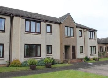 Thumbnail 2 bed flat to rent in Kirk Street, Prestwick