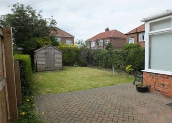 Thumbnail 3 bedroom semi-detached house for sale in Doxford Gardens, Newcastle Upon Tyne