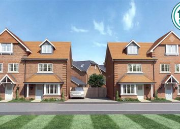 Thumbnail 3 bedroom semi-detached house for sale in Mohawk Way, Woodley, Berkshire