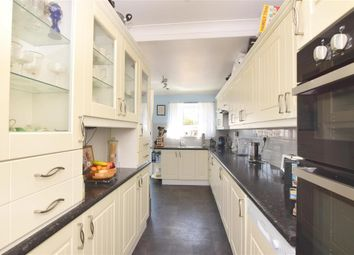 Thumbnail 3 bed end terrace house for sale in Aylen Road, Portsmouth, Hampshire