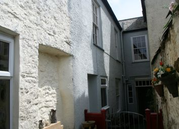 Thumbnail 2 bed terraced house for sale in East Street, South Molton