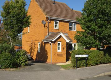 Thumbnail 2 bed semi-detached house for sale in Priors Grange, Salford Priors, Evesham