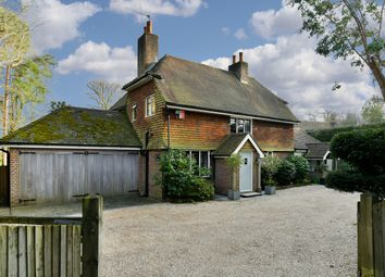 Thumbnail 4 bed detached house for sale in Boxhill Road, Box Hill, Tadworth