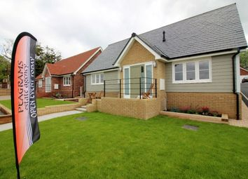 Thumbnail 2 bed detached bungalow for sale in Kirby Le Soken, Frinton On Sea