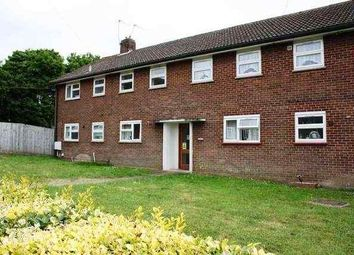 Thumbnail 2 bed flat to rent in Whitesmead Road, Stevenage