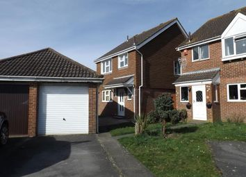 Thumbnail 3 bed detached house for sale in Holbury, Southampton, Hampshire