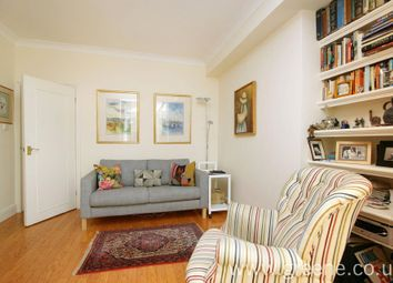 Thumbnail 2 bed flat for sale in Chippenham Road, Maida Vale, London