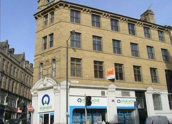Thumbnail 1 bedroom flat for sale in Sunbridge House, Kirkgate, Bradford