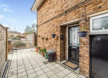 3 bed maisonette for sale in Mackenzie Way, Gravesend, Kent, England DA12