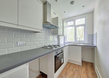 Thumbnail 2 bed flat to rent in Lewin Road, Streatham