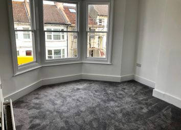 Thumbnail 2 bed maisonette to rent in Cowper Street, Hove