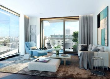 1 bed flat for sale in One Casson Square, Southbank Place, London SE1