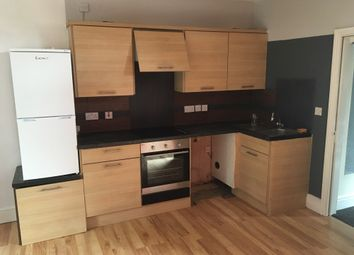 Thumbnail 1 bed terraced house to rent in Fishergate Hill, Preston, Lancashire