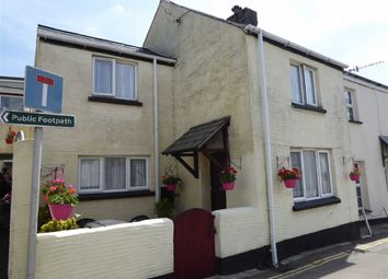 Thumbnail 2 bed semi-detached house for sale in Corner Lane, Combe Martin, Ilfracombe