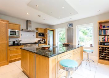 Thumbnail 7 bed detached house for sale in Grange Road, Bushey, Hertfordshire