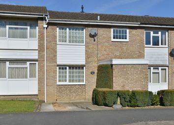 Thumbnail 3 bed terraced house for sale in Bridgeway, New Bradwell, Milton Keynes