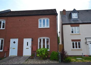 Thumbnail 2 bed terraced house to rent in Longfellow Road, Stratford Upon Avon