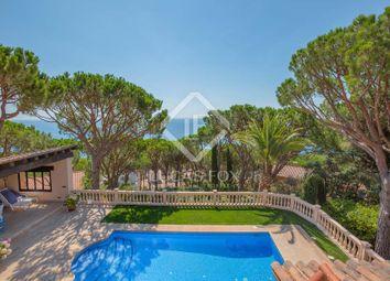 Thumbnail 8 bed villa for sale in Spain, Costa Brava, Llafranc / Calella / Tamariu, Cbr3302