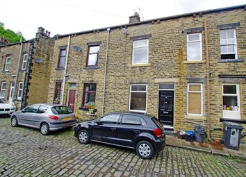 Thumbnail 3 bed terraced house to rent in Bond Street, Hebden Bridge