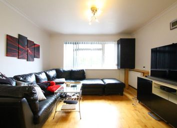 Thumbnail 3 bed flat for sale in Watson Close, London