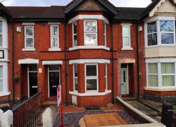3 bed terraced house to rent in Corporation Street, Stafford ST16