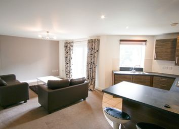 Thumbnail 2 bed flat to rent in Barwick Court, Morley