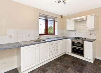 Thumbnail 3 bed flat for sale in 19/4 Hawkhill, Lochend