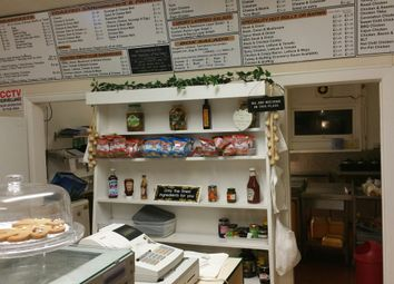 Thumbnail Restaurant/cafe for sale in Cafe & Sandwich Bars SK14, Cheshire