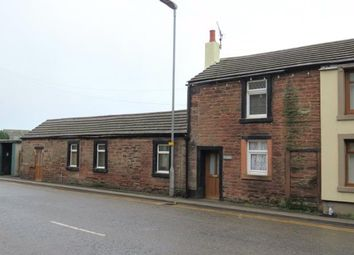 Thumbnail 2 bed semi-detached house for sale in Lawson Street, Aspatria, Wigton