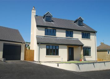 Thumbnail 5 bed detached house for sale in Highfield Road, Whiteshill, Stroud, Gloucestershire