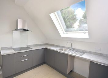 Thumbnail 1 bedroom flat to rent in Station Road, Desborough, Kettering