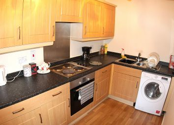 Thumbnail 2 bed flat to rent in Drillfield Road, Northwich, Cheshire.