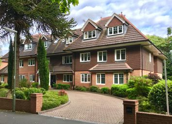 Thumbnail 2 bed property to rent in Cavendish Court, Cavendish Road, Weybridge