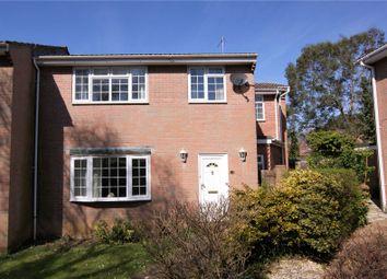 Thumbnail 5 bed end terrace house to rent in Hillside Mews, Corfe Mullen, Wimborne, Dorset