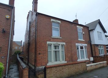 Thumbnail 3 bed semi-detached house to rent in College Street, Long Eaton, Nottingham