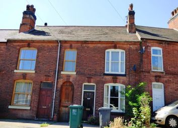 Thumbnail 2 bed terraced house for sale in Burton Road, Midway, Swadlincote, Derbyshire