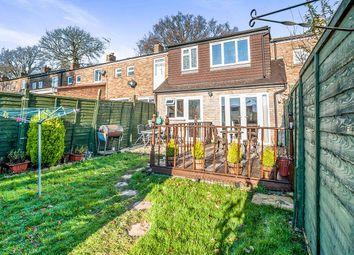 Thumbnail 3 bedroom terraced house for sale in Solway, Hemel Hempstead