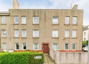 Thumbnail 2 bed flat for sale in Pilton Drive North, Granton, Edinburgh
