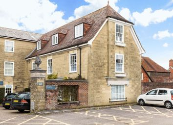 Thumbnail 2 bedroom flat for sale in The Courtyard, Parsons Pool, Shaftesbury