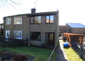 3 bed semi-detached house for sale in Hurst Rise, Matlock DE4